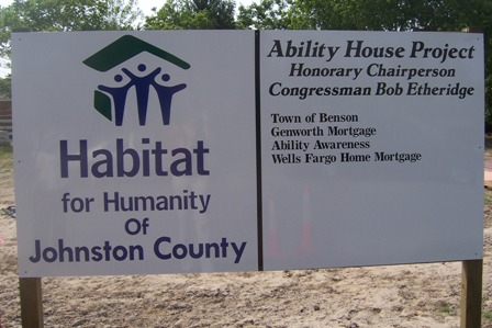 ABILITY House Johnson County