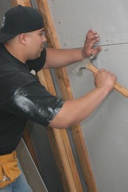 ABILITY House volunteers Birmington, AL