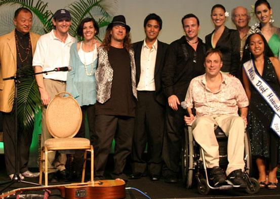 Hawaii North Shore Gala