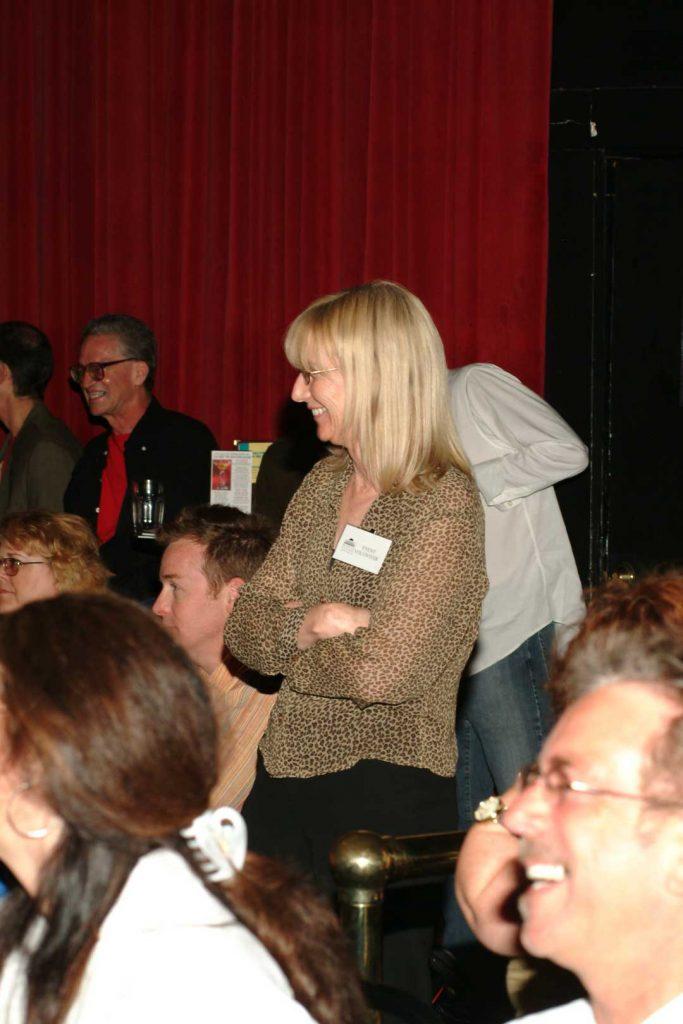 Media Access Improve Event 2005