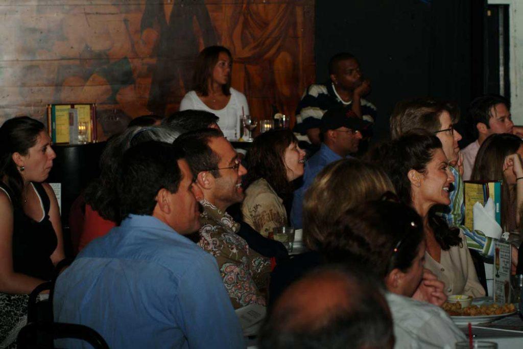 Media Access Improve Event 2005