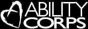 ABILITY Corps logo