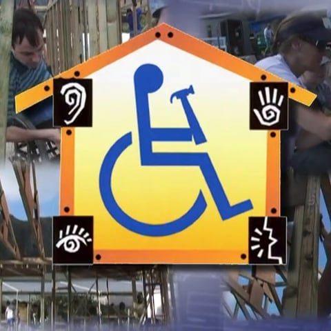ABILITY House Logo